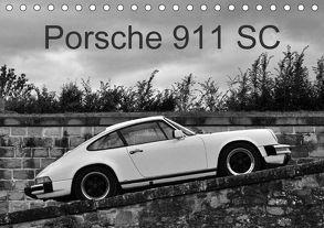 Porsche 911 SC (Tischkalender 2018 DIN A5 quer) von Laue,  Ingo