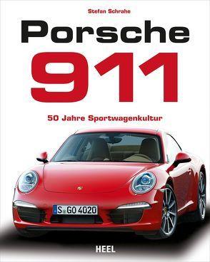 Porsche 911 von Schrahe,  Stefan, Stefan Schrahe,  Stefan