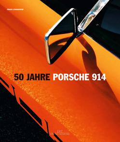 50 Jahre Porsche 914 von Lewandowski,  Jürgen