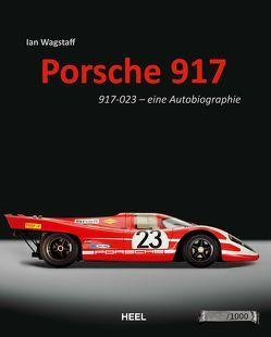 Porsche 917 von Wagstaff,  Ian