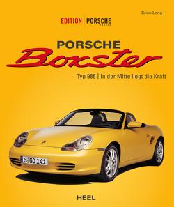 Porsche Boxster von Long,  Brian