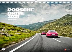 Porsche Drive 2021 von Bogner,  Stefan
