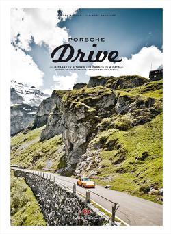 Porsche Drive von Baedeker,  Jan, Bogner,  Stefan