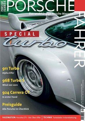 Porsche Fahrer Special: Turbo