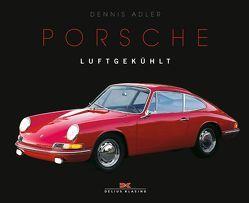 Porsche luftgekühlt von Adler,  Dennis