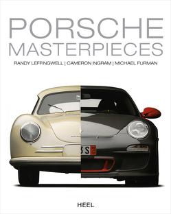 Porsche Masterpieces von Furman,  Michael, Ingram,  Cameron, Leffingwell,  Randy