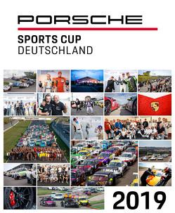 Porsche Sports Cup / Porsche Sports Cup Deutschland 2019 von Neuert,  Oliver, Upietz,  Tim