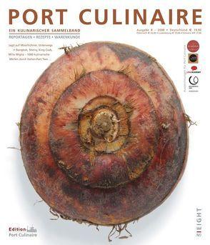 Port Culinaire Eight – Band No. 8 von Faber,  Clements, Kornmayer,  Evert, Kreiling,  Michael, Krolik,  Andreas, Macyszyn,  Thomas, Paradiso,  Vincenzo, Proyart,  Pascal, Rothacker,  Götz, Ruhl,  Thomas, Zerlett,  Helmut