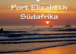 Port Elizabeth – Südafrika – Impressionen einer Stadt in Bildern (Wandkalender 2019 DIN A3 quer) von van Wyk - www.germanpix.net,  Anke