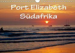 Port Elizabeth – Südafrika – Impressionen einer Stadt in Bildern (Wandkalender 2019 DIN A4 quer) von van Wyk - www.germanpix.net,  Anke