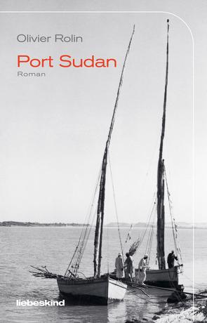 Port Sudan von Fock,  Holger, Müller,  Sabine, Rolin,  Olivier