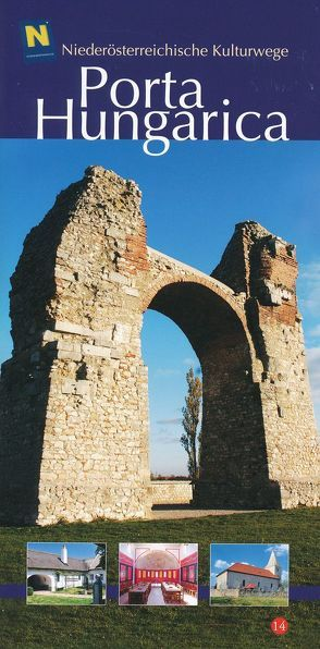 Porta Hungarica von Herbst,  Robert, Linke,  Reinhard