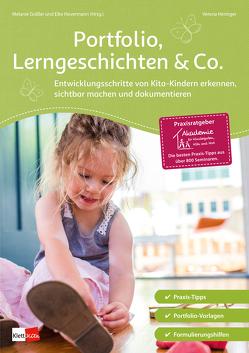 Portfolio, Lerngeschichten & Co. von Gräßer,  Melanie, Heringer,  Verena, Hovermann,  Eike