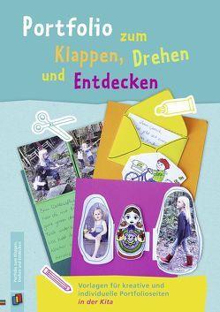 Portfolio zum Klappen, Drehen und Entdecken von Redaktionsteam Verlag an der Ruhr