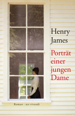 Porträt einer jungen Dame von James,  Henry