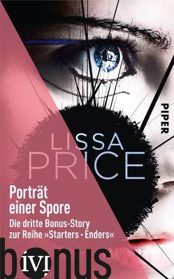 Porträt einer Spore von Price,  Lissa, Reß-Bohusch,  Birgit
