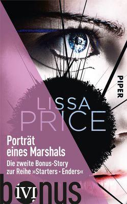 Porträt eines Marshals von Price,  Lissa, Reß-Bohusch,  Birgit