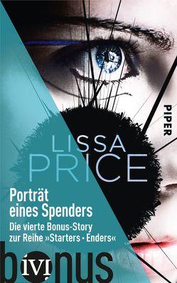 Porträt eines Spenders von Price,  Lissa, Reß-Bohusch,  Birgit