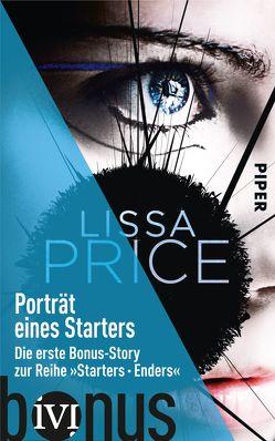 Porträt eines Starters von Price,  Lissa, Reß-Bohusch,  Birgit
