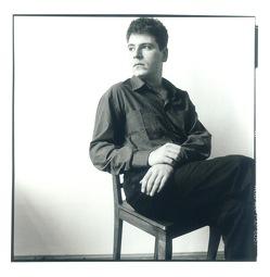 Porträt Marcel Beyer von Brandt,  Renate