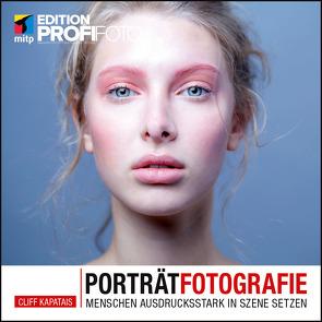 Porträtfotografie von Kapatais,  Cliff