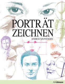 Porträtzeichnen von Szunyoghy,  Andras