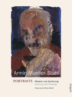 Portraits von Derbyshire,  Katy, Engholm,  Björn, Flimm,  Jürgen, Honnef,  Klaus, Mueller-Stahl,  Armin, Strauss,  Jürgen