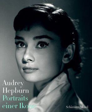 Portraits einer Ikone von Behringer,  Katrin, Hepburn,  Audrey, Pepper,  Terence, Trompeteler,  Helen