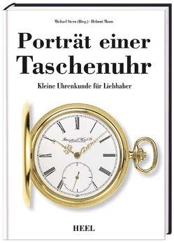 Porträt einer Taschenuhr von Mann,  Helmut, Stern,  Michael