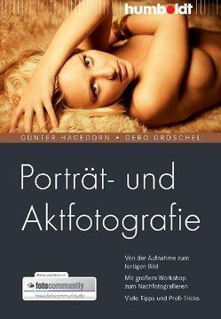 Porträt- und Aktfotografie von fotocommunity, Gröschel,  Gero, Hagedorn,  Günter