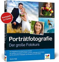 Porträtfotografie von Hogl,  Marion