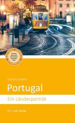 Portugal von Kamm,  Simon