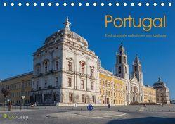Portugal – Eindrucksvolle Aufnahmen von fotofussy (Tischkalender 2019 DIN A5 quer) von Fussy,  Carsten