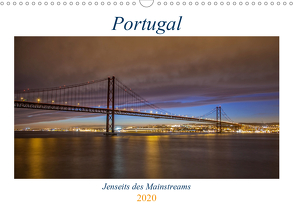 Portugal – Jenseits des Mainstreams (Wandkalender 2020 DIN A3 quer) von TJPhotography
