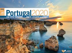 Portugal ReiseLust 2020