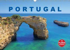 Portugal (Wandkalender 2019 DIN A3 quer) von LianeM