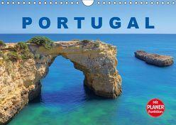 Portugal (Wandkalender 2019 DIN A4 quer) von LianeM