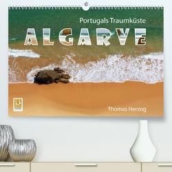 Portugals Traumküste Algarve (Premium, hochwertiger DIN A2 Wandkalender 2020, Kunstdruck in Hochglanz) von Herzog,  Thomas, www.bild-erzaehler.com