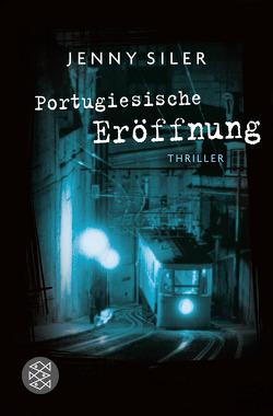 Portugiesische Eröffnung von Goga-Klinkenberg,  Susanne, Siler,  Jenny