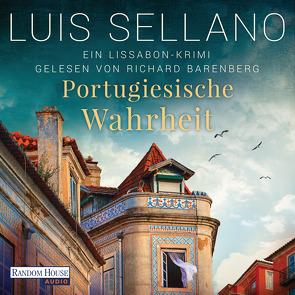 Portugiesische Wahrheit von Barenberg,  Richard, Sellano,  Luis