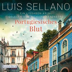 Portugiesisches Blut von Barenberg,  Richard, Sellano,  Luis