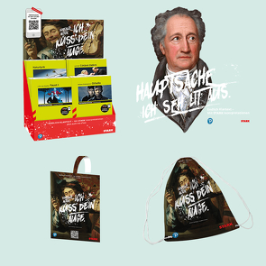 POS-Paket für Kampagne Interpretationen Umfang: GROß