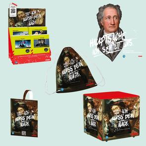 POS-Paket für Kampagne Interpretationen Umfang: KLEIN