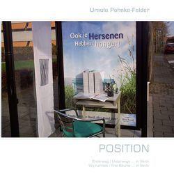POSITION von Pahnke-Felder,  Ursula