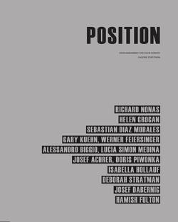 Position von Komary,  David