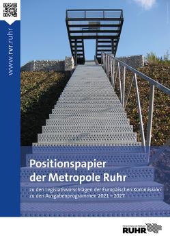 Positionspapier der Metropole Ruhr