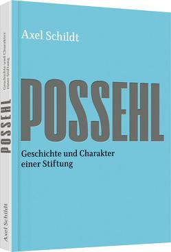 Possehl von Schildt,  Axel