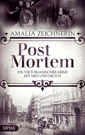 Post Mortem von Zeichnerin,  Amalia