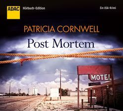 Post Mortem von Cornwell,  Patricia, Huzly,  Daniela, Landgrebe,  Gudrun