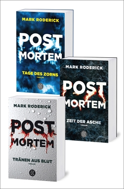 Post Mortem von Roderick,  Mark